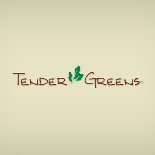 Tender Greens | Cookbook